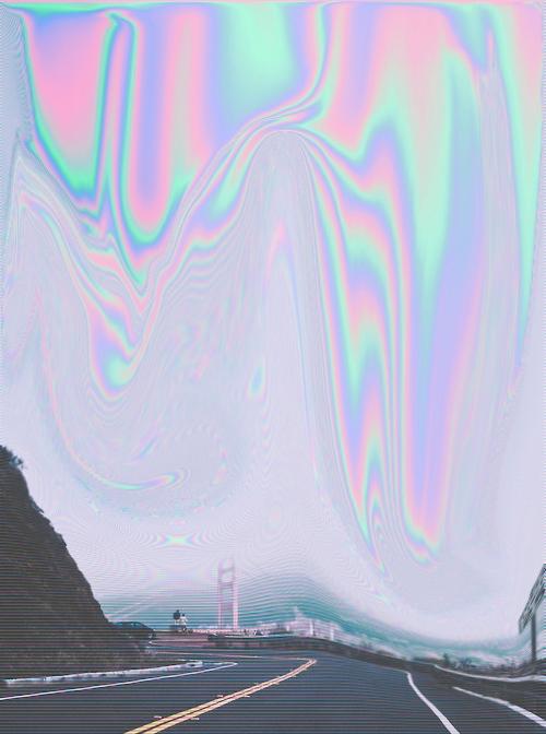 holographic melt series dom sebastian